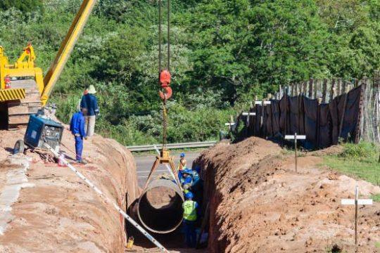 A importância do estudo da hidráulica para profissionais do saneamento