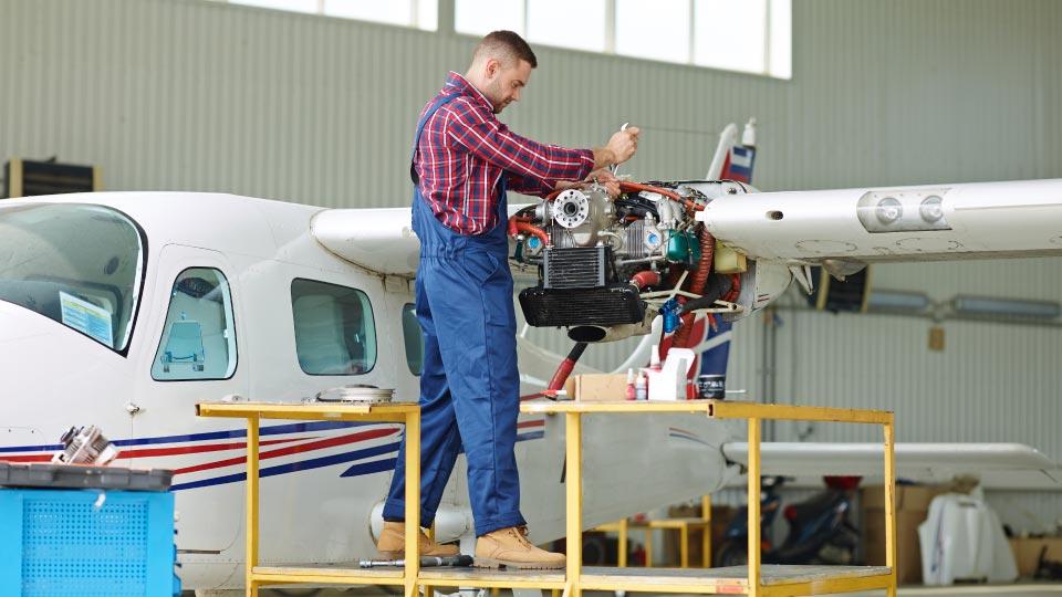 Aviação e os Fundamentos da Aeronavegabilidade