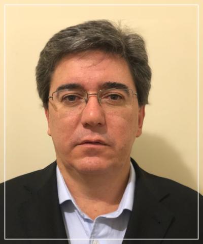 José Ricardo Vilela - Gestão de Processos