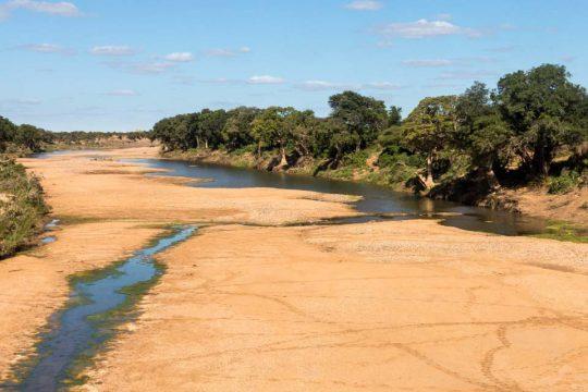 Crise hídrica: desafios para a gestão de serviços de abastecimento de água